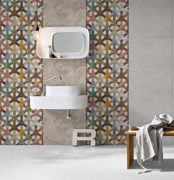 Digital Wall Tiles Ceramic Wall Tiles Double Charge Vitrified Tiles Gvt Pgvt Manufacturer Exporter Industry In India